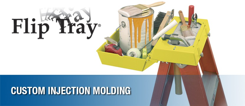 Custom Injection Molding